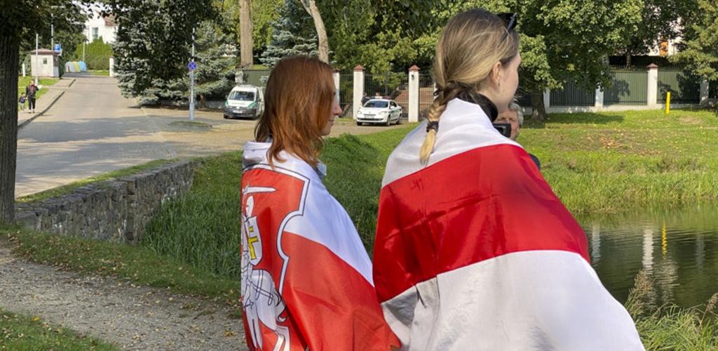 Dėl humanitarinių priežasčių į Lietuvą leista atvykti 326 baltarusiams, atvyko – 81