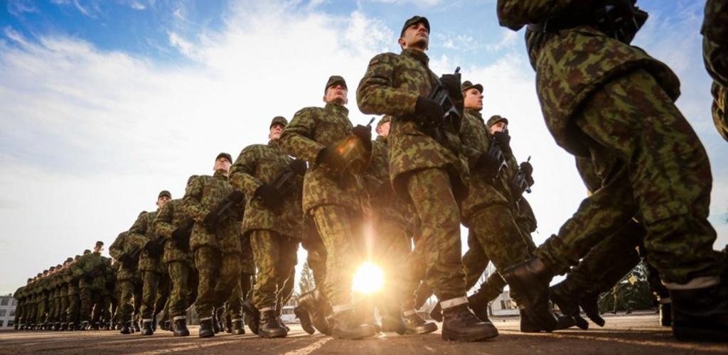 Pabradėje prasideda NATO bataliono pratybos