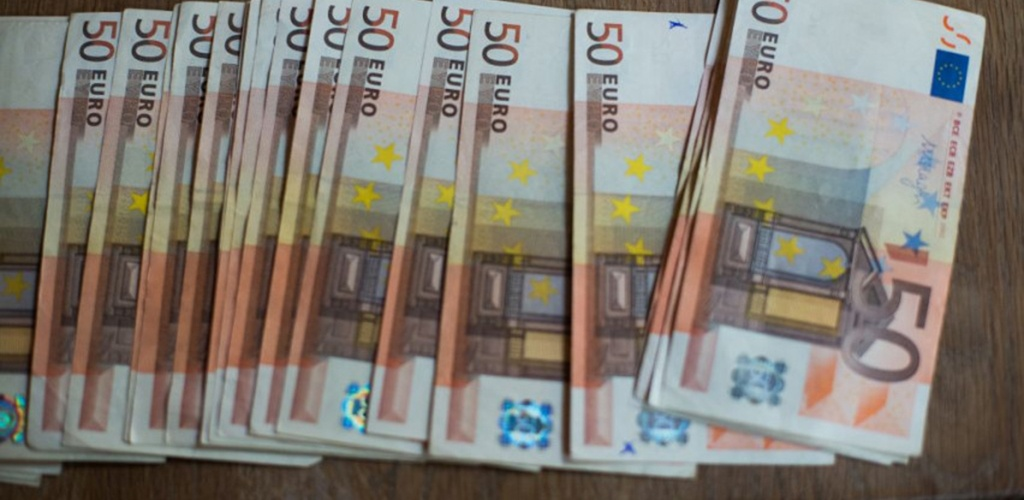 Šiemet pažeidėjai valstybei jau sumokėjo daugiau nei milijoną eurų