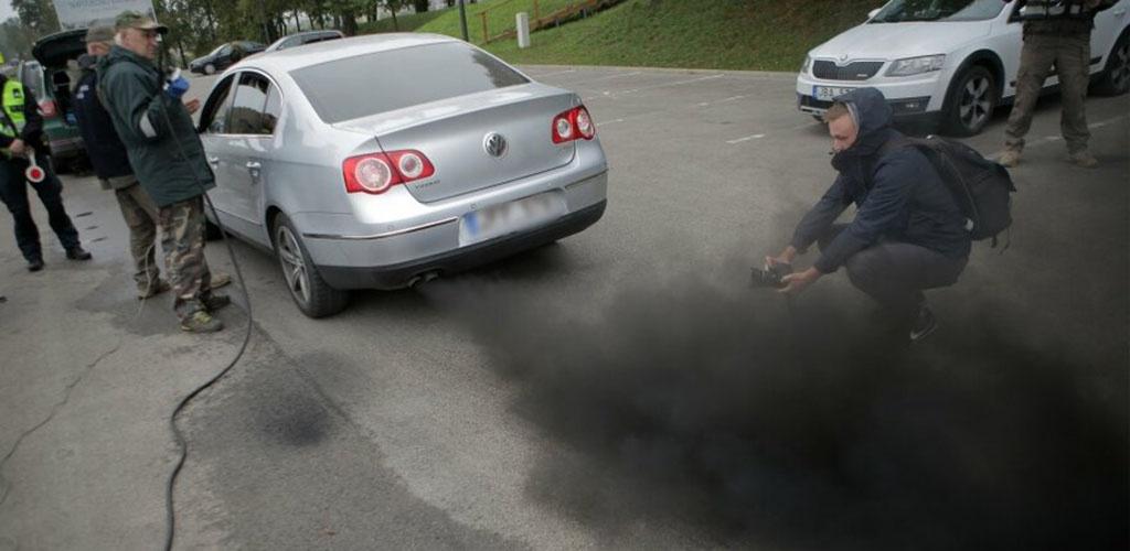 Seime – automobilių taršos mokestis