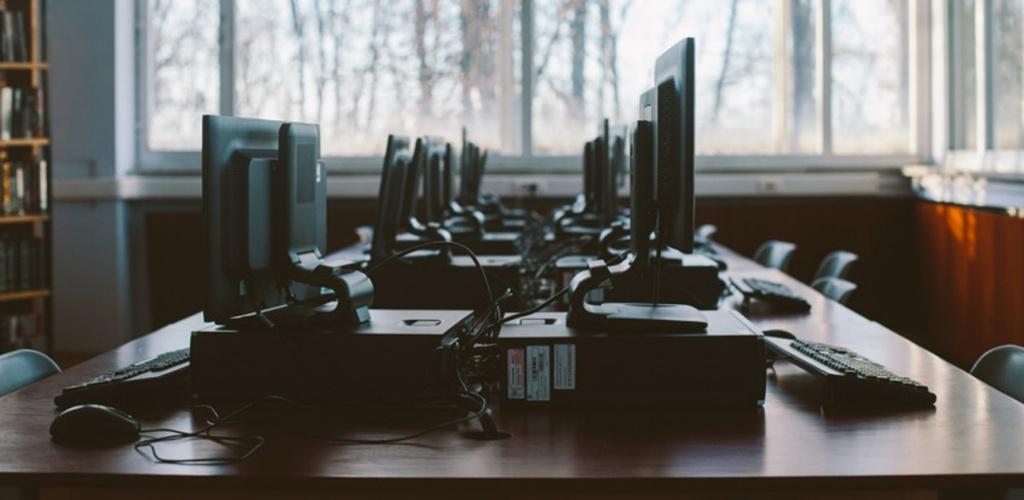 Šalies bibliotekas pasieks 2,6 mln. eurų vertės kompiuterinė įranga