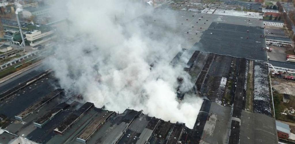 """Dėl gaisro """"Ekologistikoje"""" poveikio ketinama tirti dar per 300 gyventojų sveikatą"""