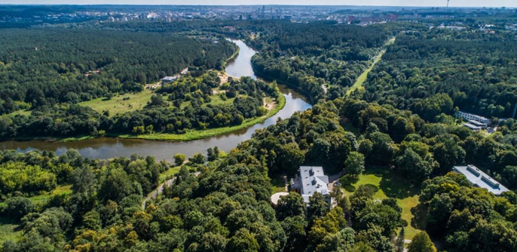 Lietuvoje prasideda Klimato savaitė